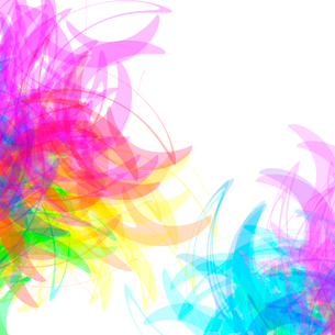 abstract background, vector, EPS 10 with transparencyのイラスト素材 [FYI03075325]