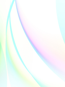 abstract background, vector without mesh, use only linear gradientのイラスト素材 [FYI03075328]