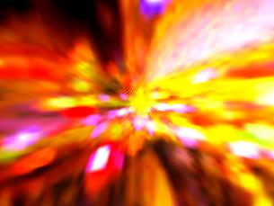 vector motion blur, include mesh gradientのイラスト素材 [FYI03075355]