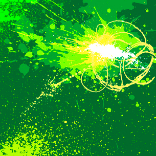 abstract  grunge  background, vector  without gradientのイラスト素材 [FYI03075356]