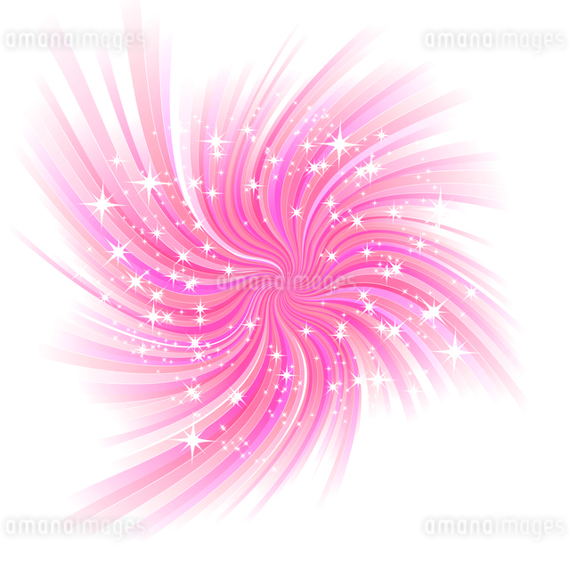 beautiful glow, vector abstract backgroundのイラスト素材 [FYI03075391]