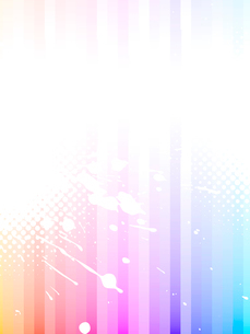 abstract grunge background, vector blur effectのイラスト素材 [FYI03075416]