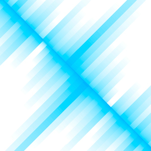 winter abstract background, vector blur effectのイラスト素材 [FYI03075435]