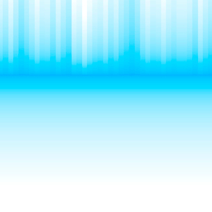 winter abstract background, vector blur effectのイラスト素材 [FYI03075436]