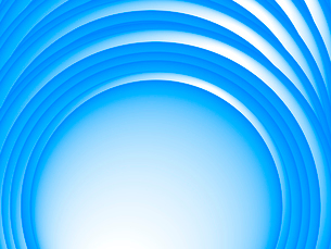 circles abstract background, vector blur effectのイラスト素材 [FYI03075441]