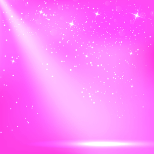 Purple a scenic with spotlight background. Vector illustrationsのイラスト素材 [FYI03076839]