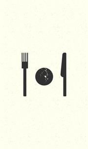 Vector restaurant menu design templateのイラスト素材 [FYI03080364]