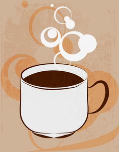 coffeeのイラスト素材 [FYI03080443]