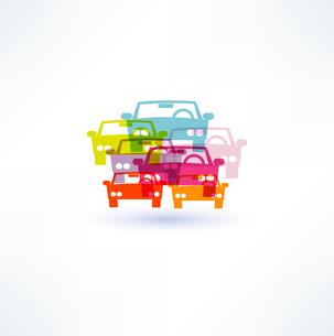 Car iconのイラスト素材 [FYI03080473]