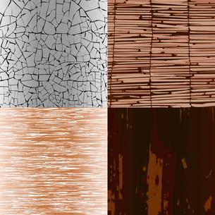 texture. Organic texture. A vector illustrationのイラスト素材 [FYI03087518]
