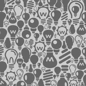 Background made of bulbs. A vector illustrationのイラスト素材 [FYI03088230]
