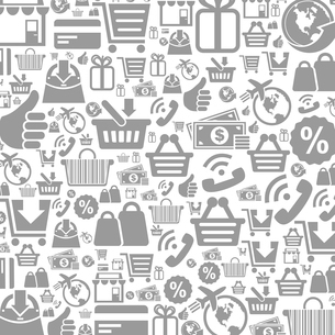 Background made of sales. A vector illustrationのイラスト素材 [FYI03088269]