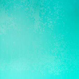 Designed grunge turquoise paper texture, background EPS 10のイラスト素材 [FYI03089357]