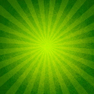 Abstract green grunge vector backgroundのイラスト素材 [FYI03089502]