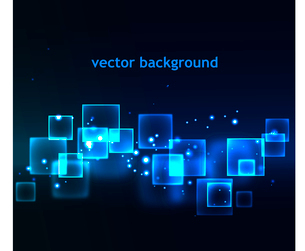 Abstract hi-tech background. Eps 10 vector illustrationのイラスト素材 [FYI03089637]