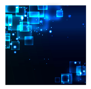 Abstract hi-tech background. Eps 10 vector illustrationのイラスト素材 [FYI03089643]
