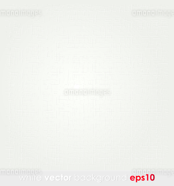 Vector illustration Abstract white vintage texture background. EPS10のイラスト素材 [FYI03089660]