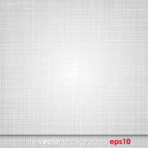 Vector illustration Abstract white vintage texture background. EPS10のイラスト素材 [FYI03089669]
