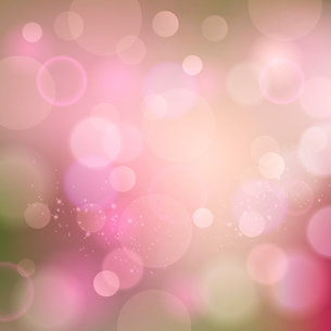 Vector illustration of soft colored abstract backgroundのイラスト素材 [FYI03089729]
