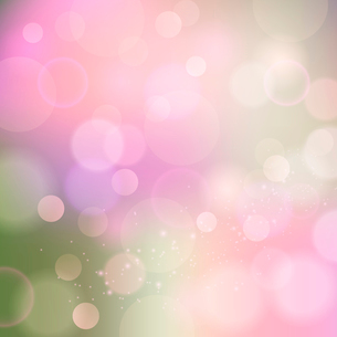 Vector illustration of soft colored abstract backgroundのイラスト素材 [FYI03089730]