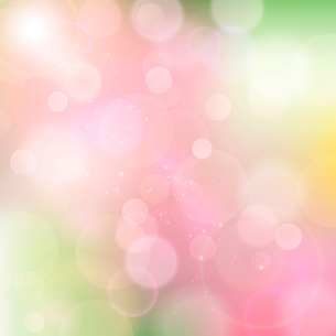 Vector illustration of soft colored abstract backgroundのイラスト素材 [FYI03089732]