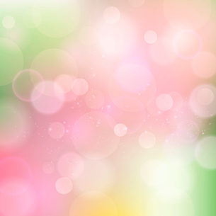 Vector illustration of soft colored abstract backgroundのイラスト素材 [FYI03089734]