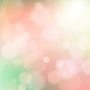 Vector illustration of soft colored abstract backgroundのイラスト素材 [FYI03089737]