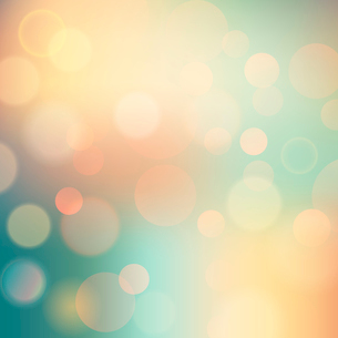 Vector illustration of soft colored abstract backgroundのイラスト素材 [FYI03089741]