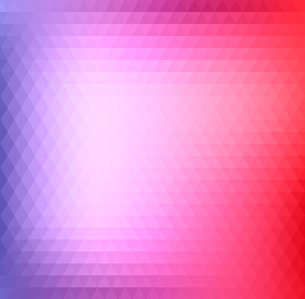 Abstract Triangle Background, Vector Illustration. EPS 10のイラスト素材 [FYI03089743]