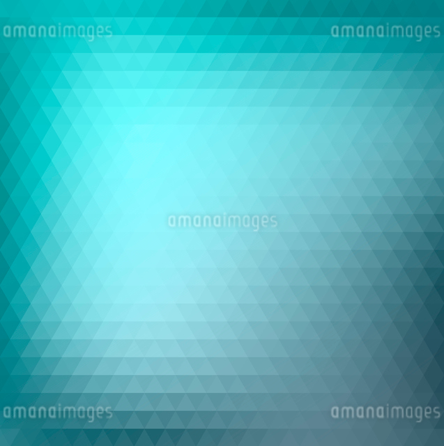 Abstract Triangle Background, Vector Illustration. EPS 10のイラスト素材 [FYI03089752]