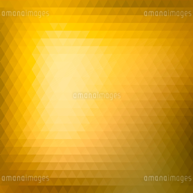 Abstract Triangle Background, Vector Illustration. EPS 10のイラスト素材 [FYI03089755]