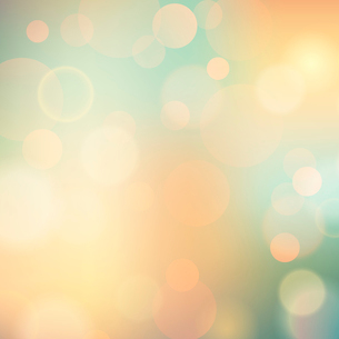 Vector illustration of soft colored abstract backgroundのイラスト素材 [FYI03089756]