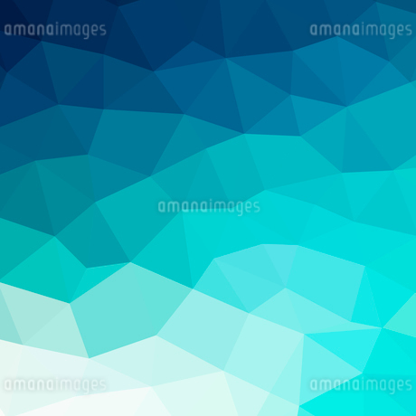 Abstract colorful  geometric background. Vector illustrationのイラスト素材 [FYI03089763]
