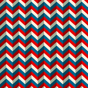 Retro background american patriotic colors. Vector illustrationのイラスト素材 [FYI03089768]