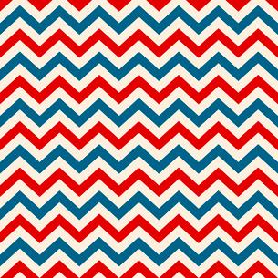 Retro background american patriotic colors. Vector illustrationのイラスト素材 [FYI03089771]