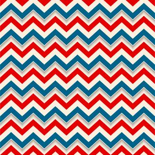Retro background american patriotic colors. Vector illustrationのイラスト素材 [FYI03089774]