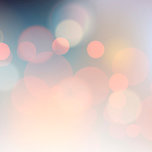 Vector illustration of soft colored abstract backgroundのイラスト素材 [FYI03089857]