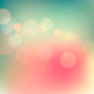 Vector illustration of soft colored abstract backgroundのイラスト素材 [FYI03089864]