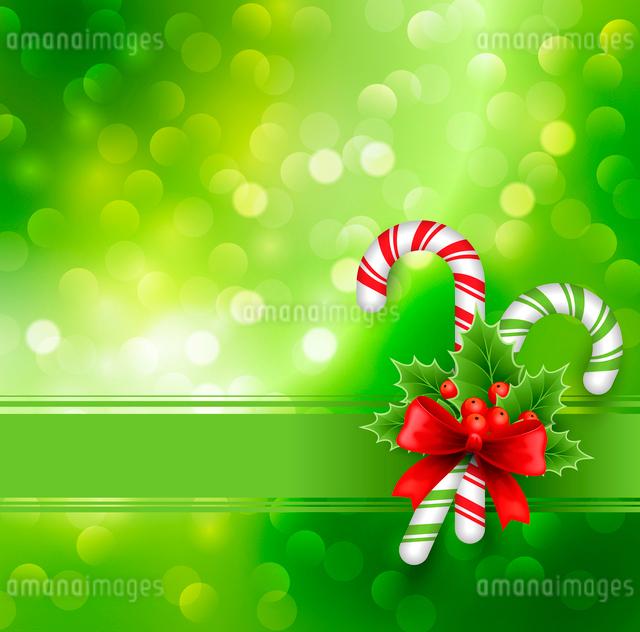 Christmas greetingのイラスト素材 [FYI03089992]