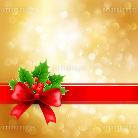 Christmas greetingのイラスト素材 [FYI03089998]