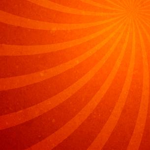 Abstarct sunburst spiral background poster vector illustrationのイラスト素材 [FYI03090583]