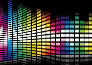 vector lightsのイラスト素材 [FYI03092701]