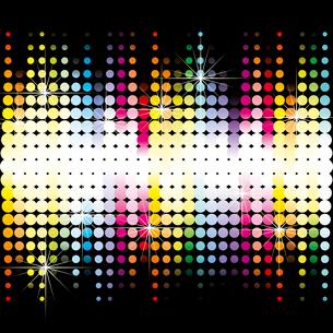 vector lightsのイラスト素材 [FYI03092704]