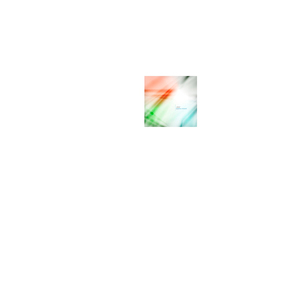 Colorful blur abstract geometric backgroundのイラスト素材 [FYI03097341]