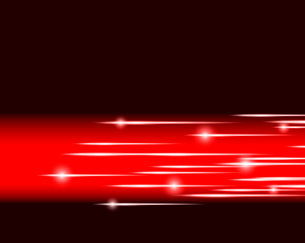 Abstract red background. Bright illustrationのイラスト素材 [FYI03100270]