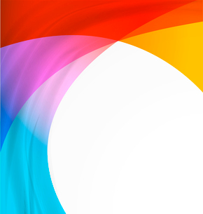 Abstract colorful background. Shiny design template. Vector illustrationのイラスト素材 [FYI03100589]