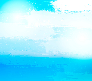 Abstract grunge blue background. Editable EPS 10のイラスト素材 [FYI03100600]