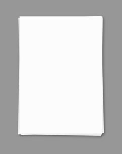 Empty blank templateのイラスト素材 [FYI03100694]