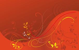 Illustration of backgroundのイラスト素材 [FYI03100906]