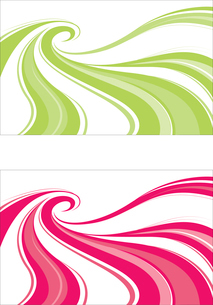 Illustration of backgroundのイラスト素材 [FYI03100924]